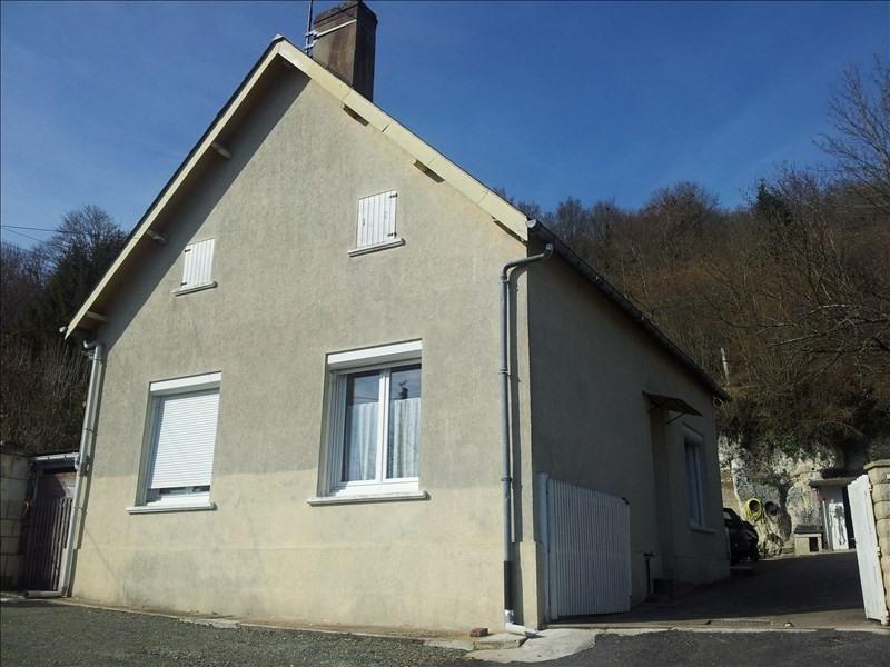 Vente maison / villa Troo 128850€ - Photo 1