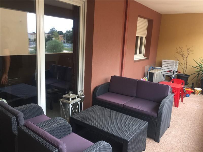Sale apartment Salon de provence 218000€ - Picture 1