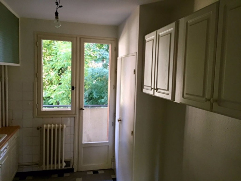 Sale apartment Toulouse 213000€ - Picture 3