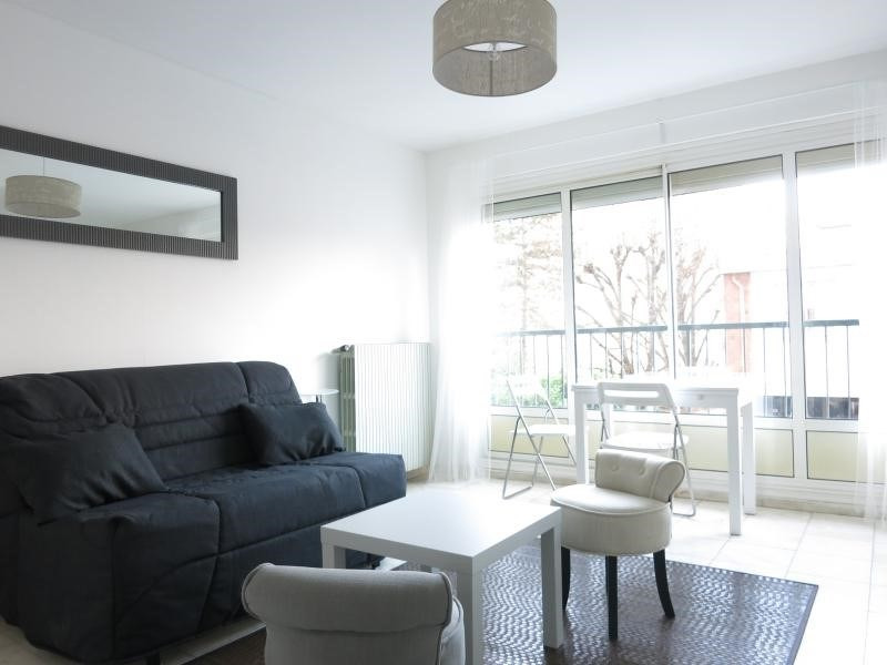 Location appartement Boulogne billancourt 870€ CC - Photo 1