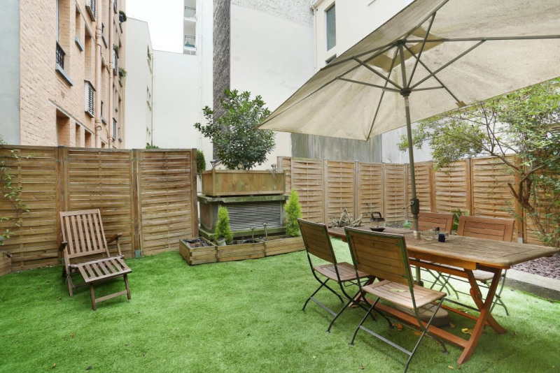 Revenda residencial de prestígio apartamento Paris 5ème 550000€ - Fotografia 4