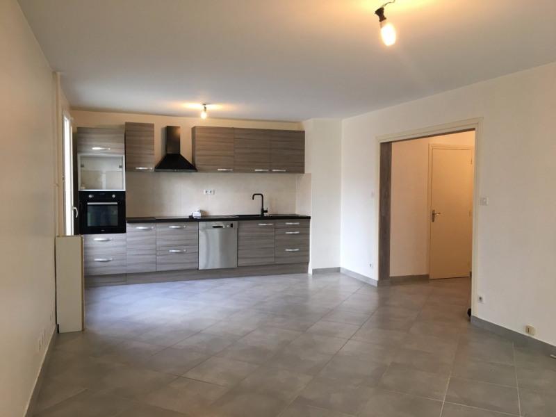 Location appartement Grenoble 620€ CC - Photo 1