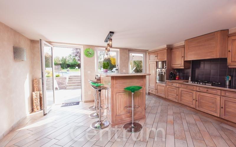 Престижная продажа дом Kuntzig 577000€ - Фото 6