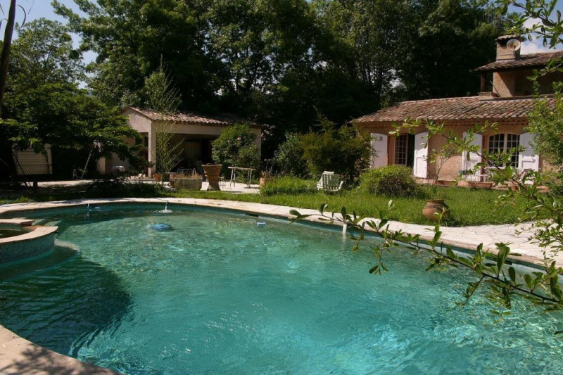 Deluxe sale house / villa Châteauneuf-grasse 990 000€ - Picture 5
