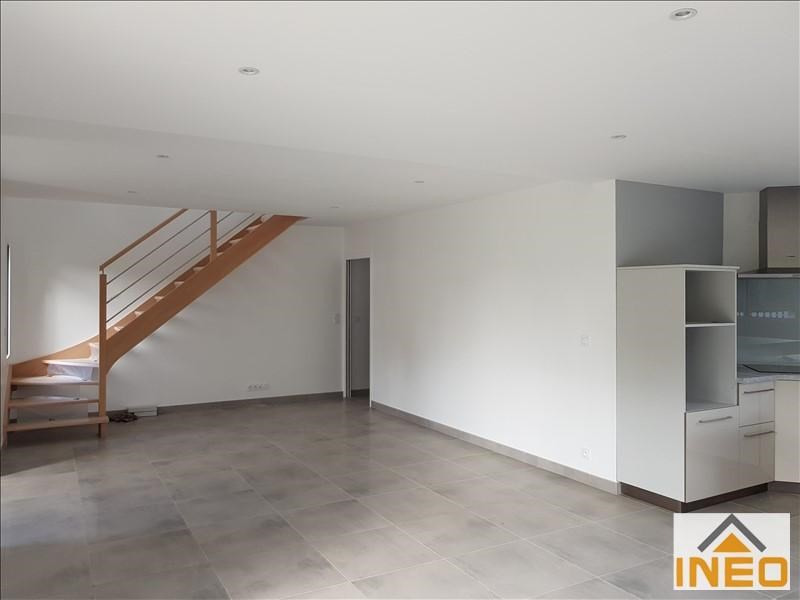 Location maison / villa Vignoc 950€ +CH - Photo 2
