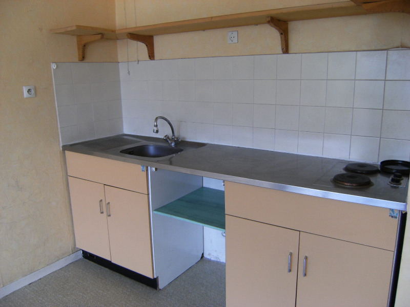 Rental apartment Chambery 570€ CC - Picture 4