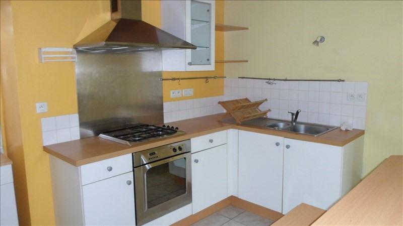 Location maison / villa St julien de concelles 662€ CC - Photo 1