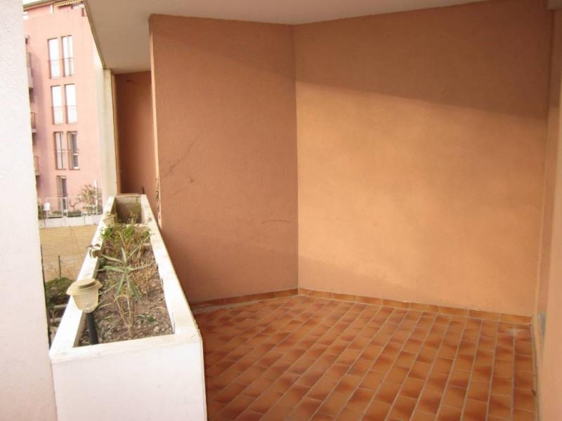 Rental apartment Avignon 690€ CC - Picture 2
