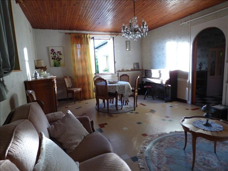 Revenda casa Chonas l amballan 444000€ - Fotografia 7