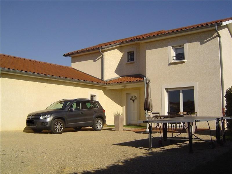 Vente maison / villa Vienne 519000€ - Photo 3