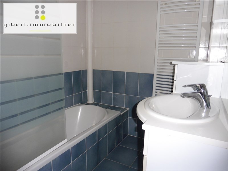 Vente appartement Le puy en velay 68 800€ - Photo 3