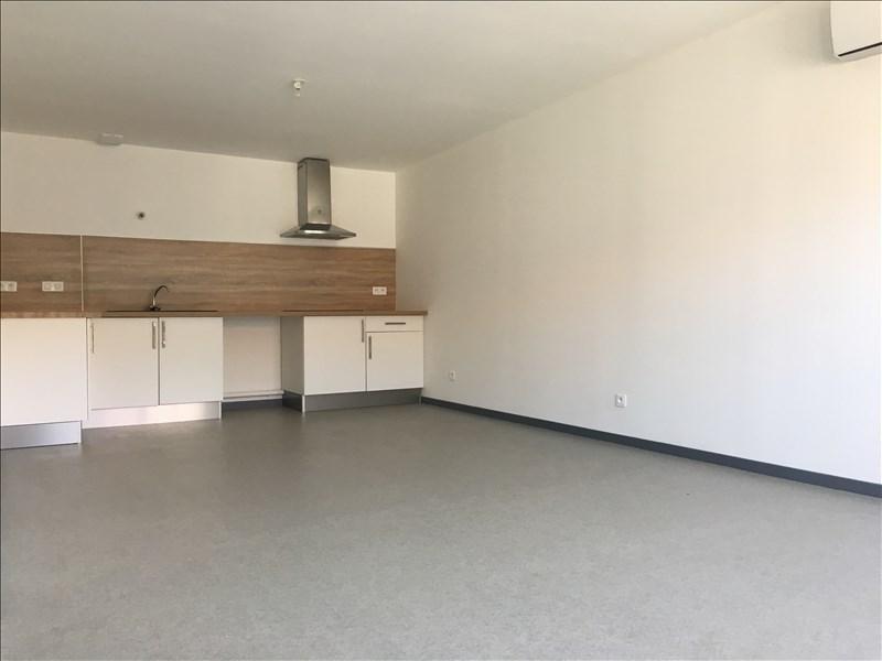 Rental apartment Blanquefort 790€ CC - Picture 1