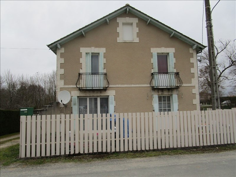 Vente maison / villa Sourzac 140 000€ - Photo 1