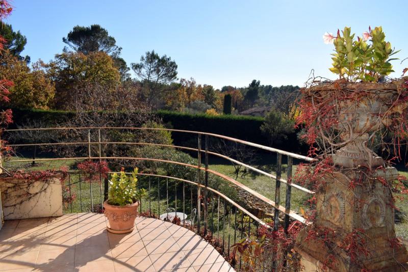Immobile residenziali di prestigio casa Fayence 1085000€ - Fotografia 48