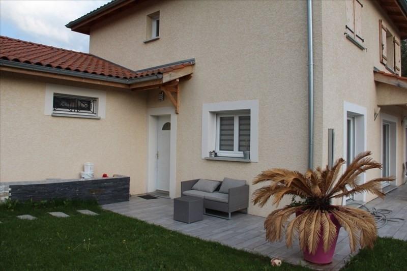 Verkauf haus Villefontaine 365000€ - Fotografie 10