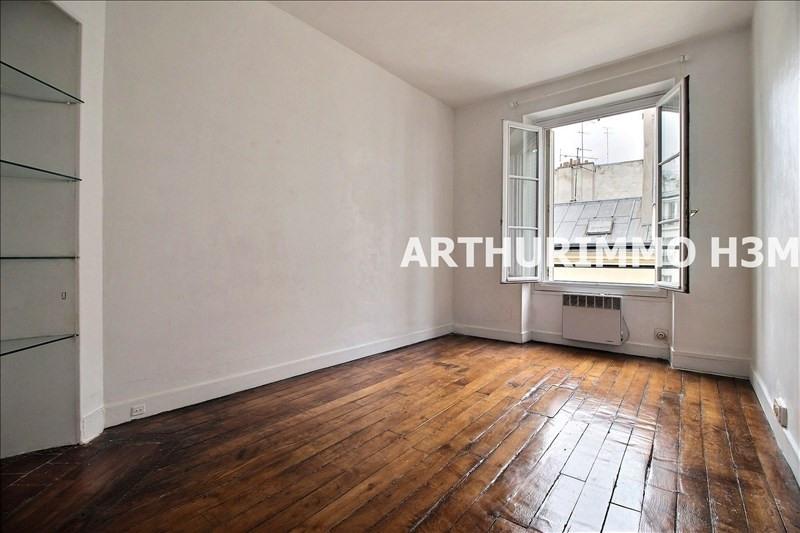 Sale apartment Paris 11ème 380000€ - Picture 2