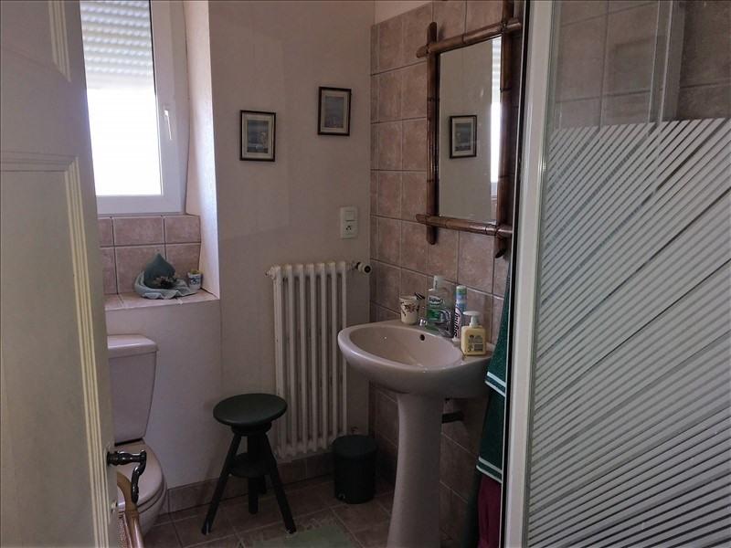 Sale house / villa Quimperle 171600€ - Picture 7