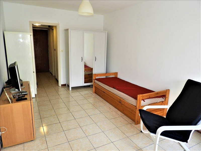 Vente appartement La grande motte 91000€ - Photo 2