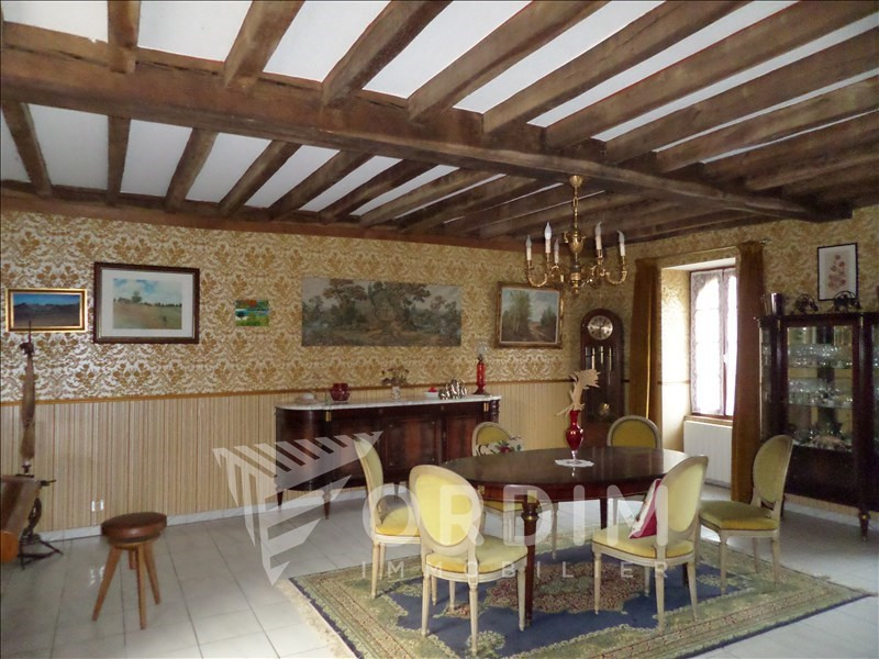 Vente maison / villa Nevers 371000€ - Photo 4