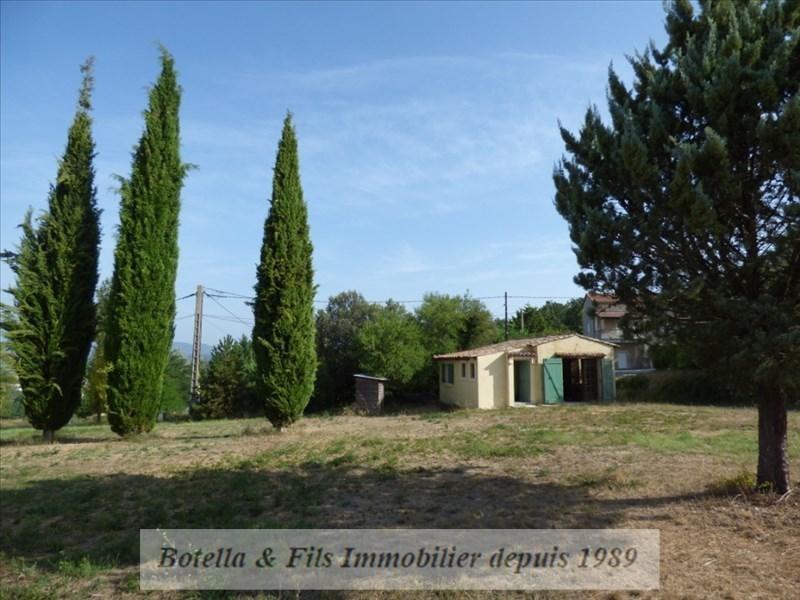 Venta  casa Barjac 155000€ - Fotografía 9