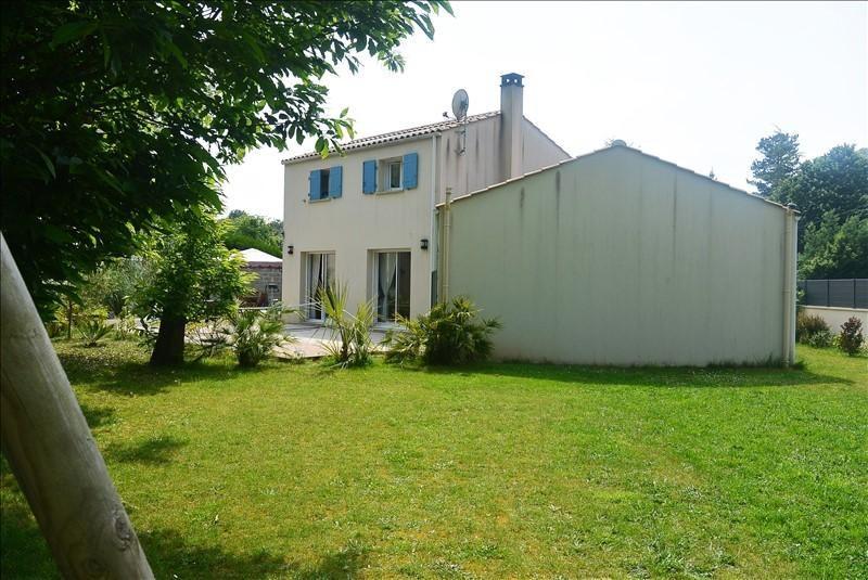 Vente maison / villa Jard sur mer 350000€ - Photo 6