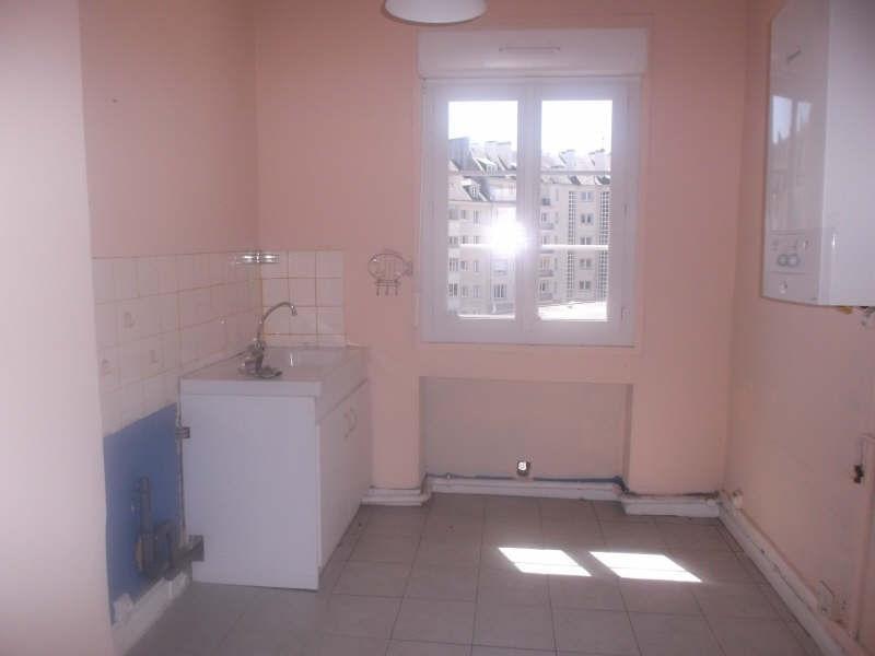 Rental apartment Caen 641€ CC - Picture 1