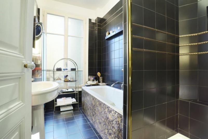 Revenda residencial de prestígio apartamento Paris 7ème 1990000€ - Fotografia 11