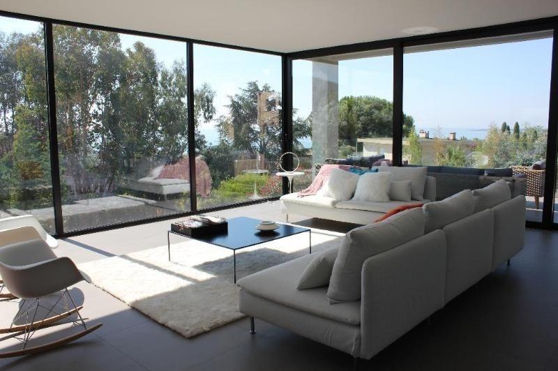 Location vacances appartement Le golfe juan 5400€ - Photo 18