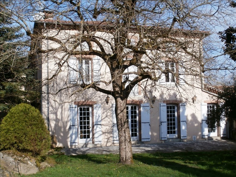 Sale house / villa Dourgne 275 000€ - Picture 1