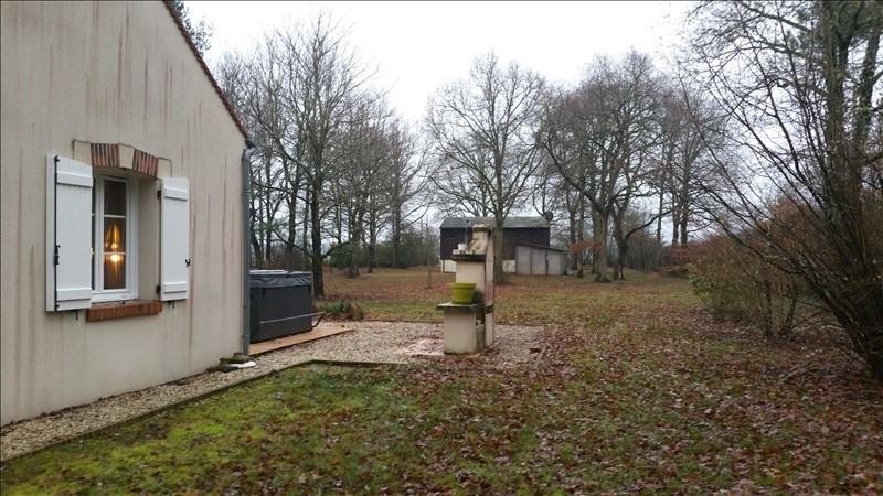 Vente maison / villa Neuvy en sullias 262500€ - Photo 2