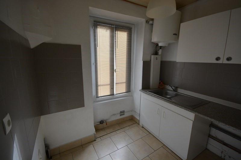Vente appartement Bourgoin jallieu 85000€ - Photo 2