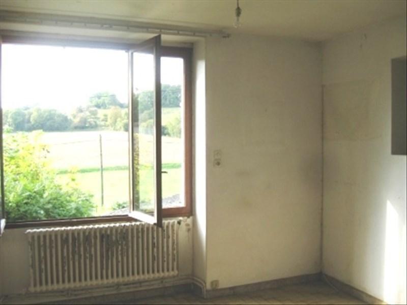 Sale house / villa Villers en arthies 137500€ - Picture 7