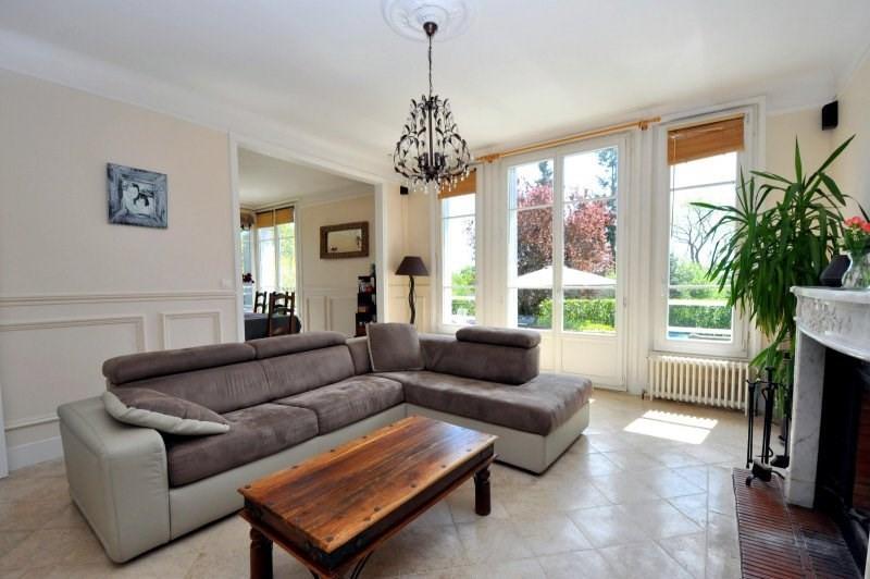 Sale house / villa Limours 600000€ - Picture 2