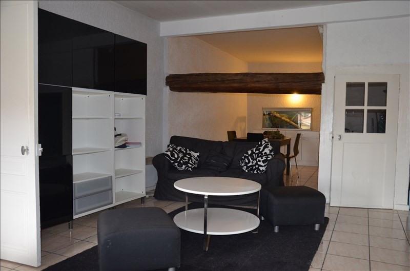 Vente appartement Heyrieux 150000€ - Photo 1