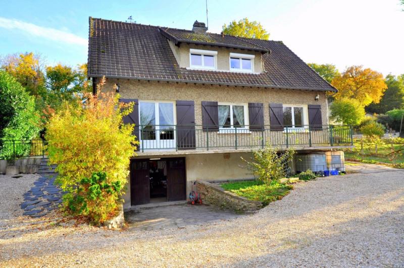 Sale house / villa St maurice montcouronne 339000€ - Picture 19