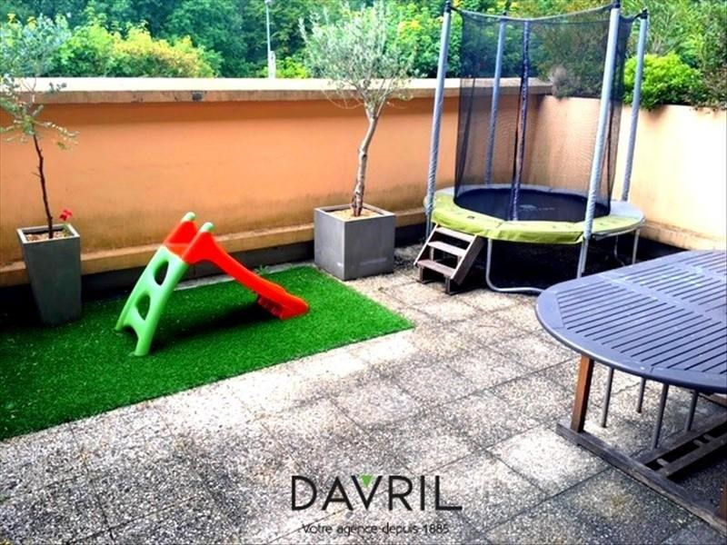 Sale apartment Herblay 199000€ - Picture 7