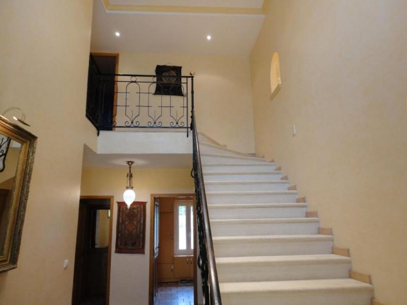 Deluxe sale house / villa Entraigues sur la sorgue 930000€ - Picture 8