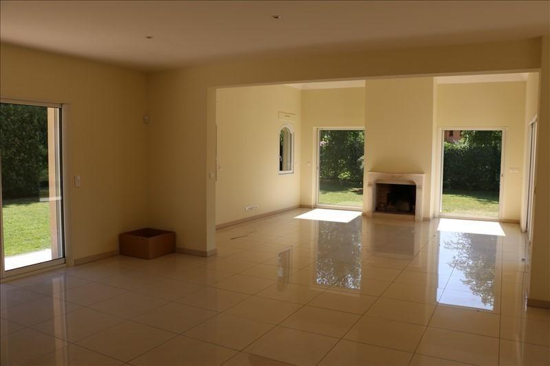 Vente de prestige maison / villa St nom la breteche 1175000€ - Photo 4