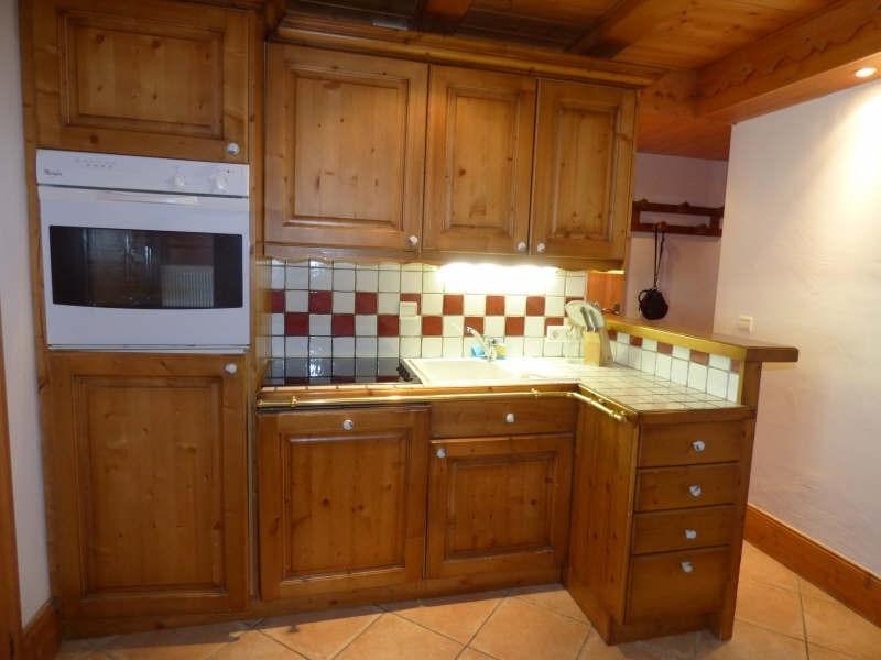 Vente appartement Meribel 395000€ - Photo 5