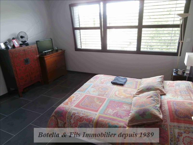 Vente de prestige maison / villa Ruoms 555000€ - Photo 10