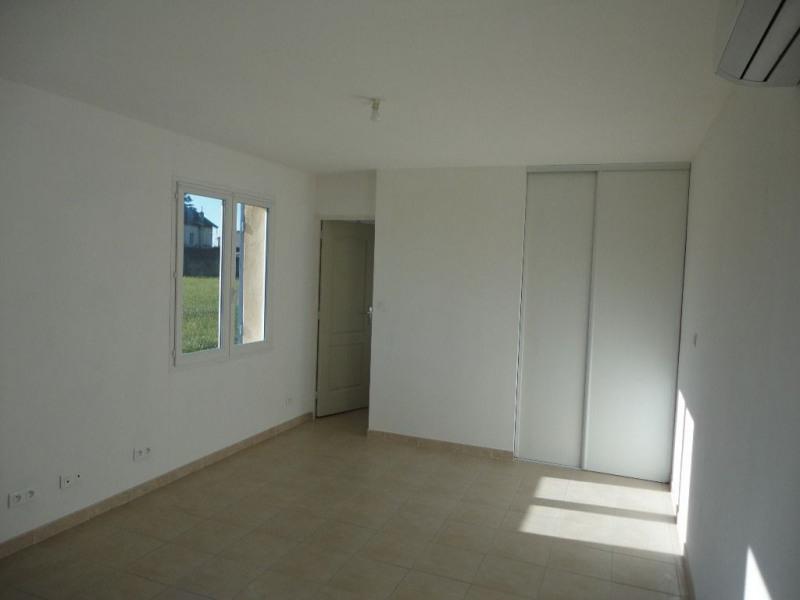 Rental apartment Entraigues sur la sorgues 460€ CC - Picture 1