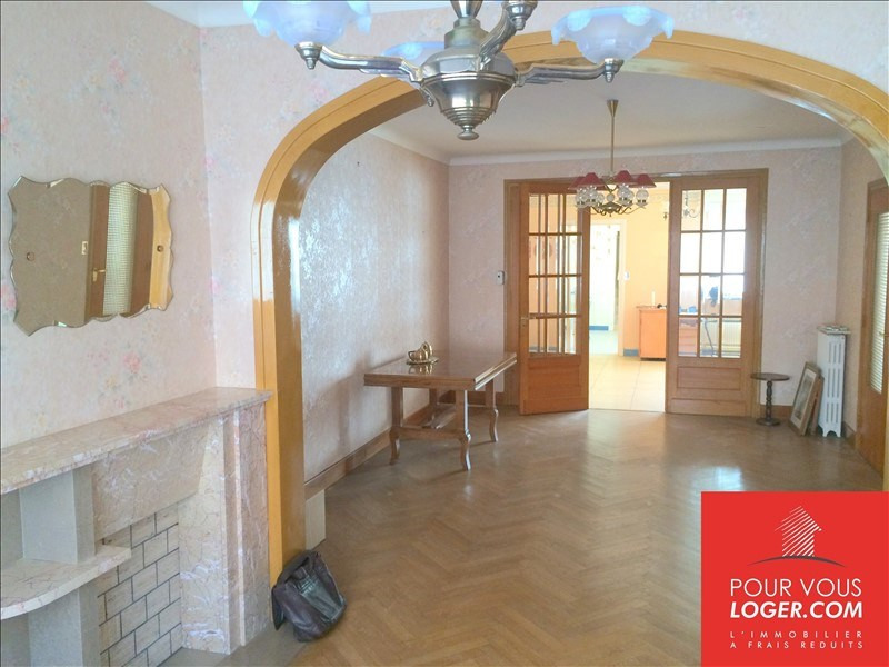 Sale house / villa Le portel 110 990€ - Picture 5