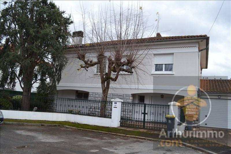 Vente maison / villa Tarbes 235000€ - Photo 12