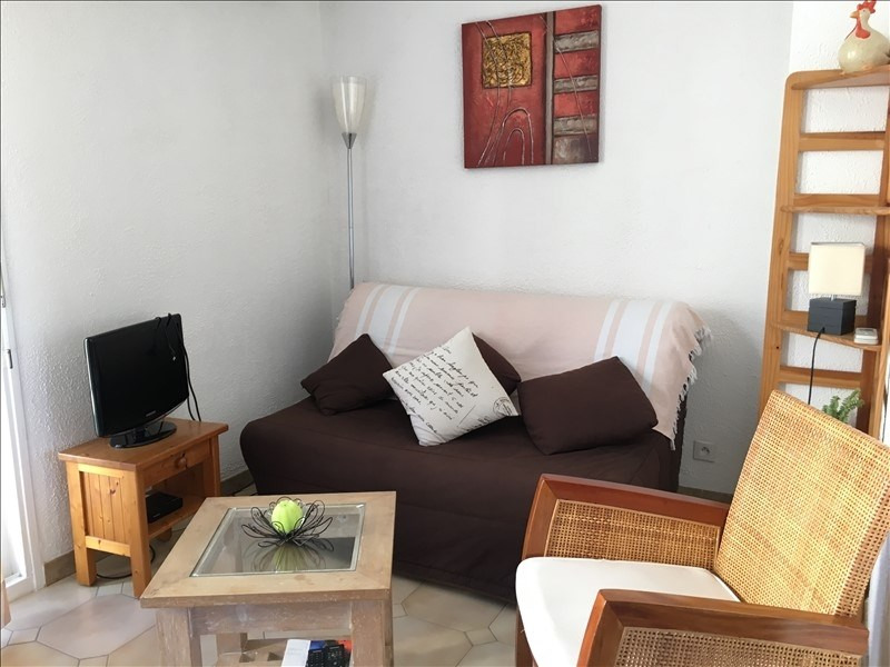 Rental apartment Ile-rousse 575€ CC - Picture 3