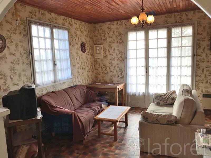 Sale house / villa Bourgoin jallieu 169900€ - Picture 2