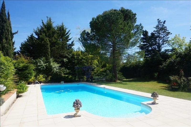 Verkauf von luxusobjekt haus Pin balma 750000€ - Fotografie 4