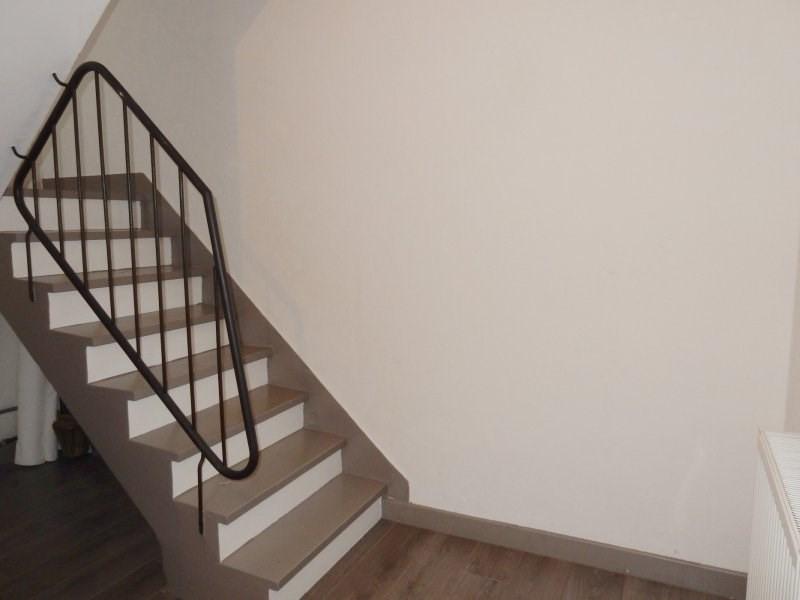Venta  casa Le passage 132000€ - Fotografía 7