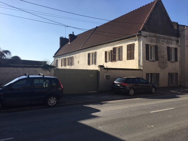 Sale house / villa Origny ste benoite 199000€ - Picture 1