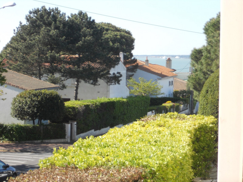 Vacation rental apartment Royan 488€ - Picture 1