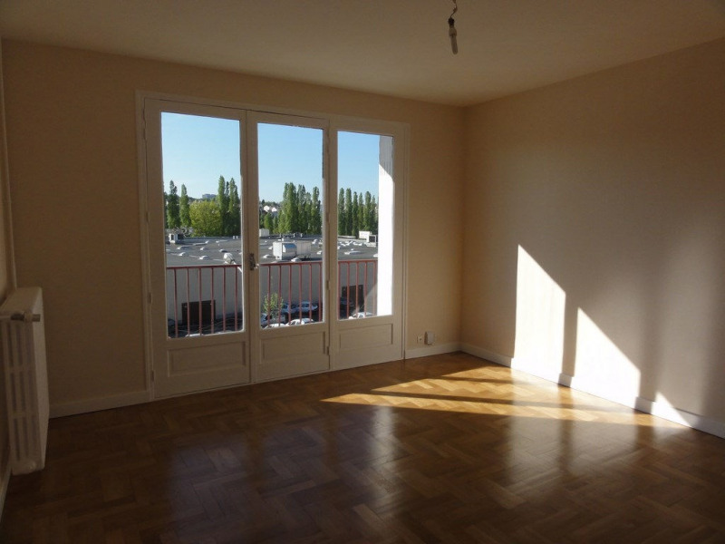 Rental apartment Limoges 490€ CC - Picture 2
